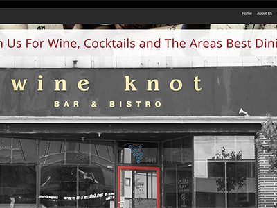 The Wine Knot