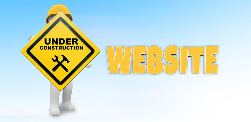 capoWEbdesign Inc. Website Maintenance